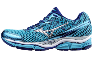 Today only get the Mizuno Wave Enigma 5 Running Shoe in select colors for only $54.99! Both the men's and women's styles are included in this deal.