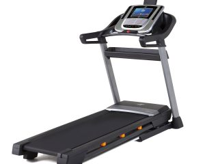 NordicTrack C 1650 Treadmill only $899!