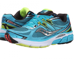 Up to 50% off Saucony Running Shoes and More