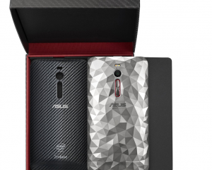 ASUS 128GB ZenFone 2 Special Edition Unlocked Cellphone Only $269 (Reg. $399!)