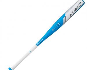 Up to 55% off 2016 Easton Baseball & Softball Bats = Easton MAKO 11 Fastpitch Softball Bat Only $24