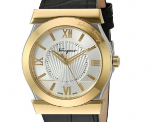 Father's Day Gifts from Salvatore Ferragamo Starting at $399.99 + FREE One Day Shipping!