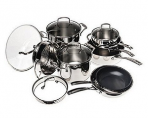 Save BIG On Cuisinart Cookware and Cutlery (Prices Start at $24.99!)