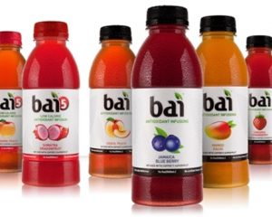Friday Freebies – Free Bai or Bai Bubbles