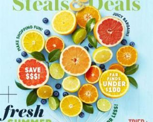 Friday Freebies – Free Good Housekeeping Magazine Subscription