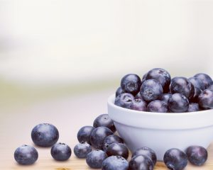 6 Blueberry Recipes that Will Make Your Mouth Water