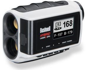 Bushnell Hybrid Laser-Gps Rangefinder only $189.99!