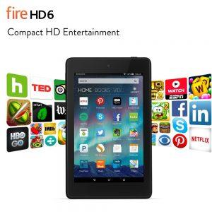 FireHD6