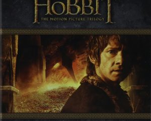 "Save on ""The Hobbit: Motion Picture Trilogy"" on Blu-ray and DVD!"