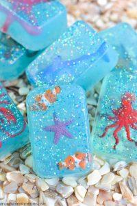 Ocean-Toy-Soap