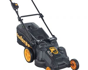 Save 20% or more on Poulan Pro 40V battery-powered garden tools