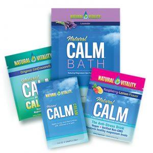 free_calm_samples