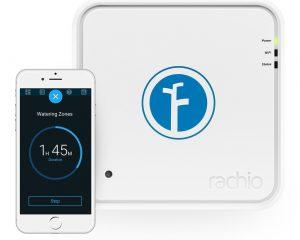 Save on Select Rachio IRO Irrigation Controllers!