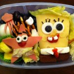 Creative School Lunches I'll Never Have Time to Make