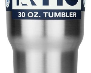 RTIC 30 oz. Tumbler only $11.99!