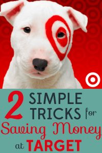 Target is full of tempting offers, which often lead to impulse buys. Here are my tricks for sticking to your list and saving money at Target.