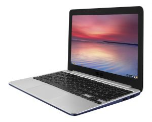 ASUS C201 11.6 Inch Chromebook Only $159!