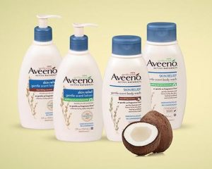 Tuesday Freebies – Free Aveeno Moisturizer Sample Set