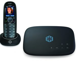 Ooma Telo Free Home Phone Service with HD2 Handset Only $89!
