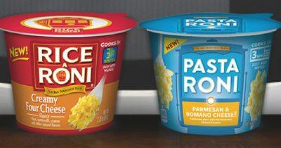 pasta-roni