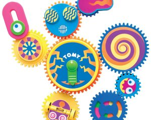 Up to 50% Off Select Tomy Toys!
