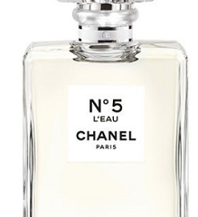 Monday Freebies – Free Sample of Chanel N°5 L'EAU Fragrance