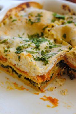 pumpkin-kale-lasagna1