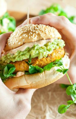 chipotle-pumpkin-veggie-burger-avocado-mash-x-1664-1