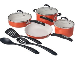 Save on Select Cookware and Cutlery!