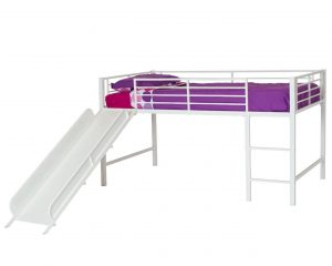DHP Junior Loft with Slide Only $153.99!