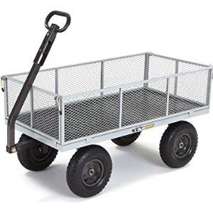 gorillacart