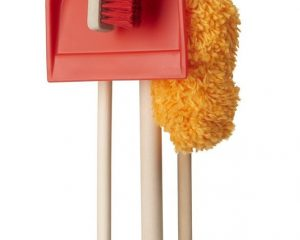 Melissa & Doug Let's Play House! Dust, Sweep and Mop Only $17.59!