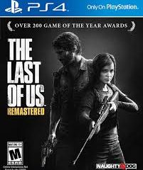 The Last of Us Remastered – PlayStation 4 Only $12.95 for Prime Members!
