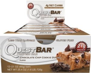Quest Nutrition Protein Bar, 12 Ct, Only $20.12!