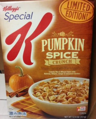 Has pumpkin spice madness gone too far? We rounded up some of the strangest pumpkin spice products in stores today.