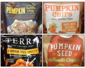 Pumpkin Spice Madness: Make it Stop!