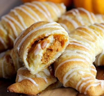 Looking for pumpkin treats beyond pies and muffins? These 6 unusual pumpkin treats will get your mouth watering.