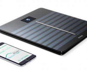 Withings Body Cardio Heart Health and Body Composition Wi-Fi Scale Only $134.96!