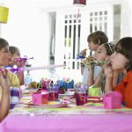 Why You Should Have Home Birthday Parties + Ideas to Get You Started