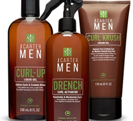 Monday Freebies – Free Full Set of JCarter Men's Product Samples