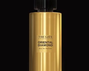 Monday Freebies – Free Gate Perfume Oriental Diamond Fragrance Sample