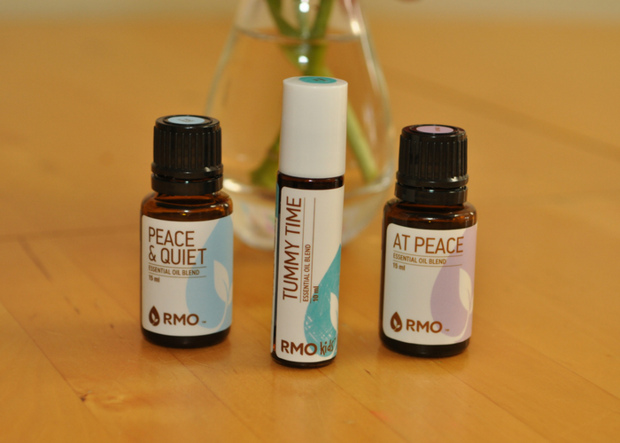 I never expected to love essential oils, but I have become completely hooked! Check out my new favorite blends!