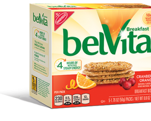 Monday Freebies – Free belVita Breakfast Biscuits