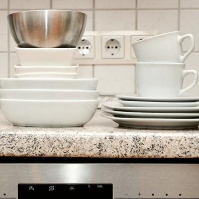 Worth Every Penny: Bosch Dishwasher