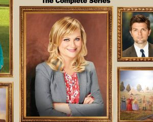 """Complete Series of """"Parks and Recreation"""" and """"Mike and Molly"""" Only $49.99-$59.99!"""