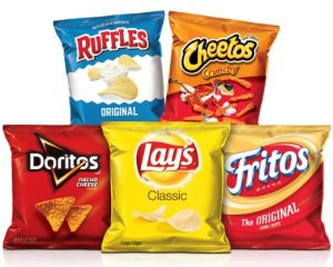Wednesday Freebies-Free Frito-Lay Coupons