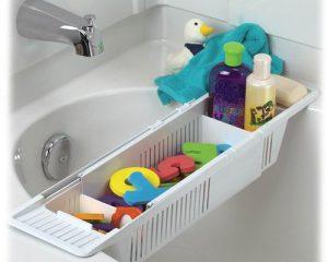 KidCo Bath Toy Organizer Storage Basket Only $8.71!