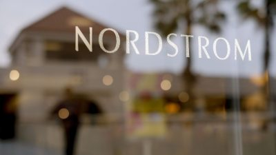 Tuesday Freebies – Free $10 Gift Certificate at Nordstrom