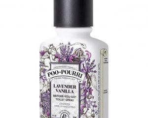 Poo-Pourri Before-You-Go Toilet Spray 4-Ounce Bottle Only $10.59!