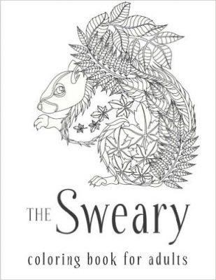 sweary